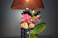 Lampe-Jack-Daniel-orchidée